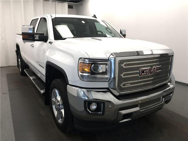2016 GMC Sierra 2500HD SLT (Stk: 164006) in Lethbridge - Image 1 of 21