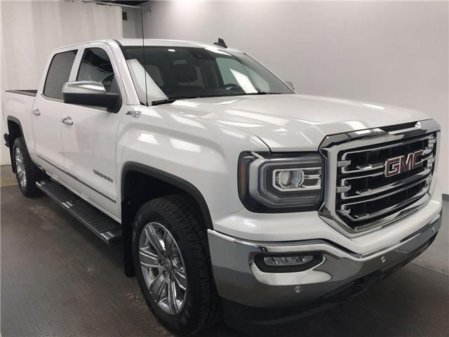 2017 GMC Sierra 1500 SLT (Stk: 172672) in Lethbridge - Image 1 of 21