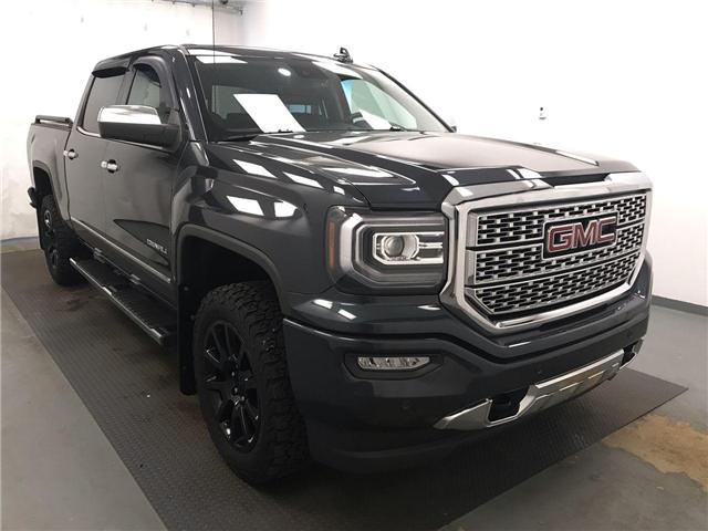 2017 GMC Sierra 1500 Denali (Stk: 179039) in Lethbridge - Image 1 of 21