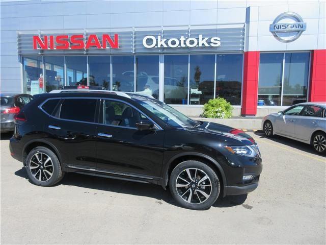 2018 Nissan Rogue SL (Stk: 149) in Okotoks - Image 1 of 27