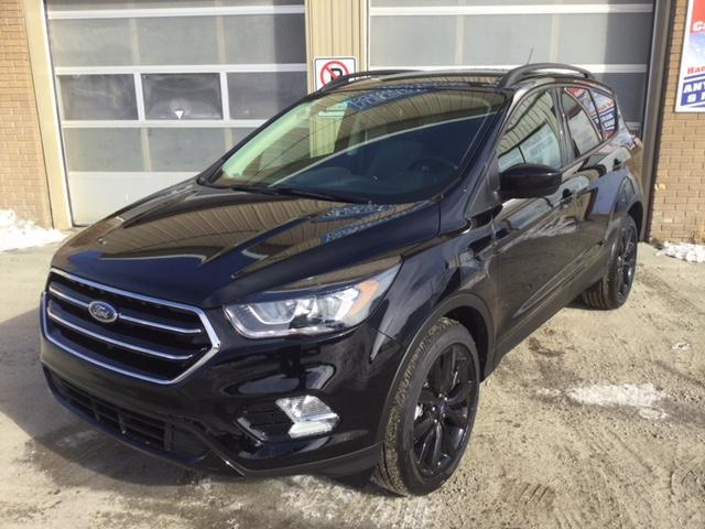 2018 Ford Escape SE (Stk: 18-205) in Kapuskasing - Image 1 of 8