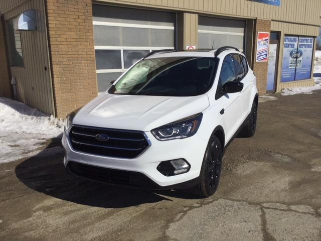 2018 Ford Escape SE (Stk: 18-201) in Kapuskasing - Image 1 of 9