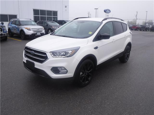2018 Ford Escape SE (Stk: 18-252) in Kapuskasing - Image 1 of 12