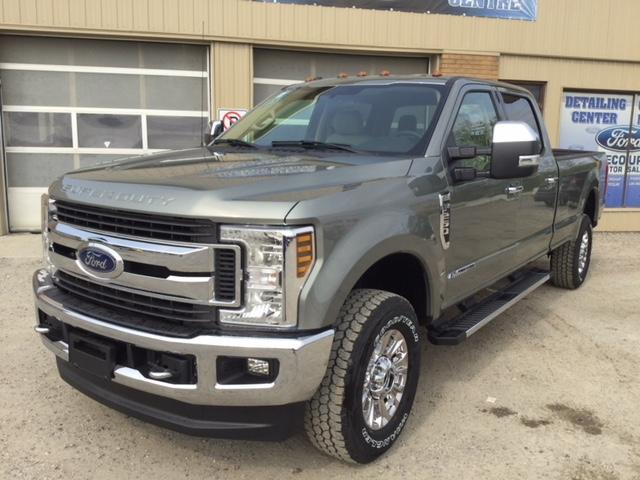 2019 Ford F-250 XLT (Stk: 19-41) in Kapuskasing - Image 1 of 8