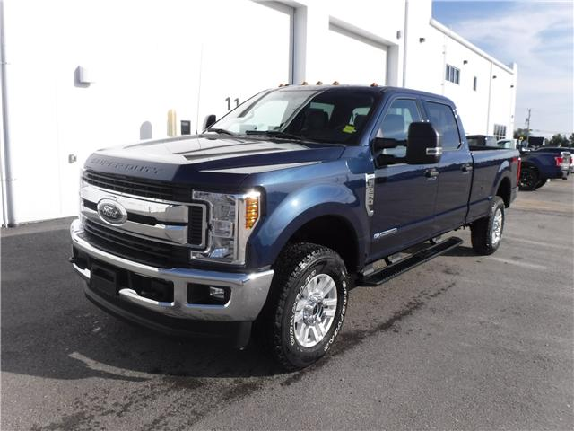 2019 Ford F-250 XLT (Stk: 19-02) in Kapuskasing - Image 1 of 12