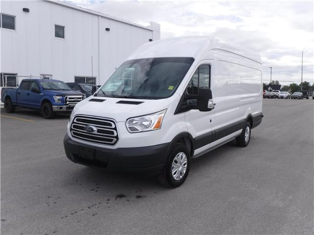 2018 Ford Transit-350 Base (Stk: 18-410) in Kapuskasing - Image 1 of 12