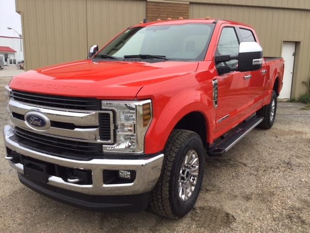 2019 Ford F-250 XLT (Stk: 19-49) in Kapuskasing - Image 1 of 8