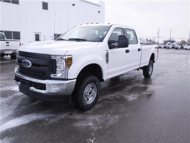 2019 Ford F-250 XL (Stk: 19-18) in Kapuskasing - Image 1 of 13