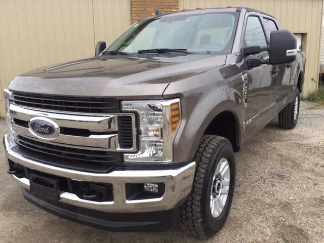 2019 Ford F-250 XLT (Stk: 19-58) in Kapuskasing - Image 1 of 8