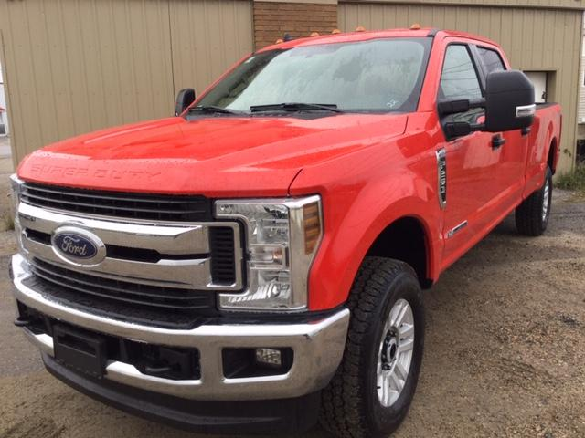 2019 Ford F-250 XLT (Stk: 19-59) in Kapuskasing - Image 1 of 8