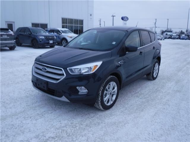 2019 Ford Escape SE (Stk: 19-07) in Kapuskasing - Image 1 of 10