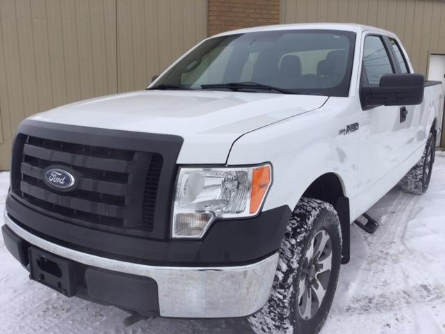 2011 Ford F-150 XL (Stk: U-3672) in Kapuskasing - Image 1 of 8
