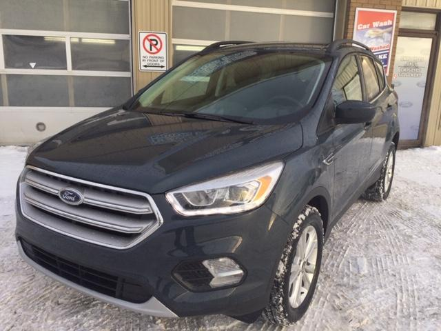2019 Ford Escape SEL (Stk: 19-62) in Kapuskasing - Image 1 of 8