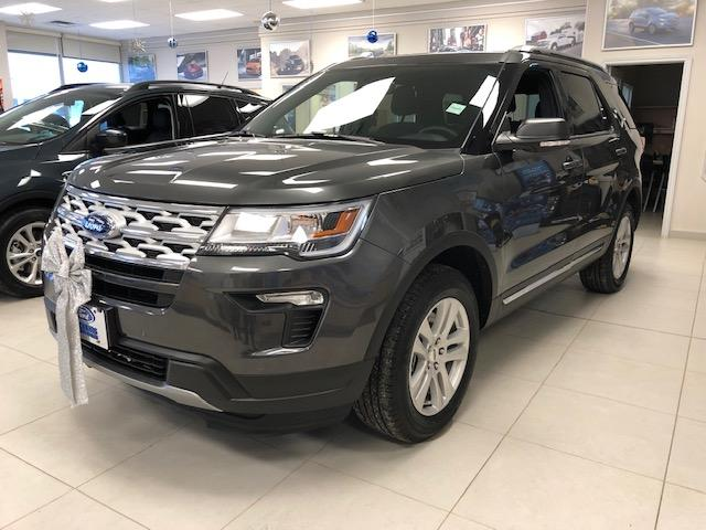 2019 Ford Explorer XLT (Stk: 19-61) in Kapuskasing - Image 1 of 9