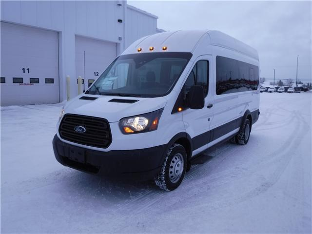 2019 Ford Transit-350 XL (Stk: 19-17) in Kapuskasing - Image 1 of 13