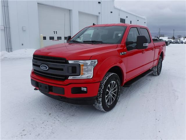 2019 Ford F-150 XLT (Stk: 19-119) in Kapuskasing - Image 1 of 11