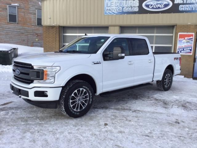 2019 Ford F-150 XLT (Stk: 19-215) in Kapuskasing - Image 1 of 8