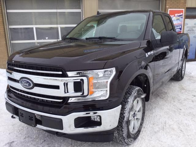 2019 Ford F-150 XLT (Stk: 19-214) in Kapuskasing - Image 1 of 8
