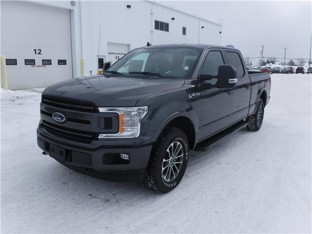 2019 Ford F-150 XLT (Stk: 19-88) in Kapuskasing - Image 1 of 10