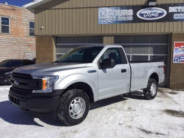 2019 Ford F-150 XL (Stk: 19-226) in Kapuskasing - Image 1 of 7