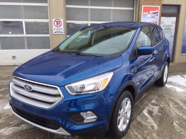 2019 Ford Escape SE (Stk: 19-218) in Kapuskasing - Image 1 of 8