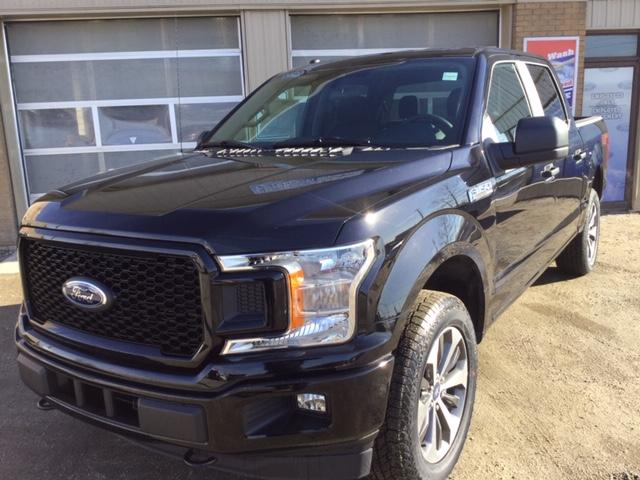 2019 Ford F-150 XL (Stk: 19-212) in Kapuskasing - Image 1 of 8