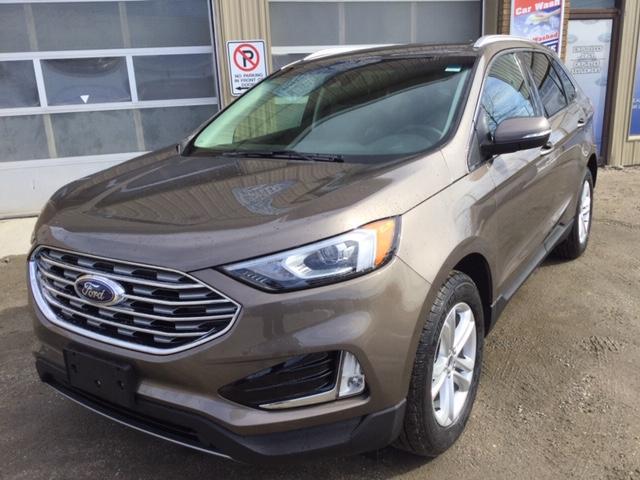 2019 Ford Edge SEL (Stk: 19-193) in Kapuskasing - Image 1 of 8