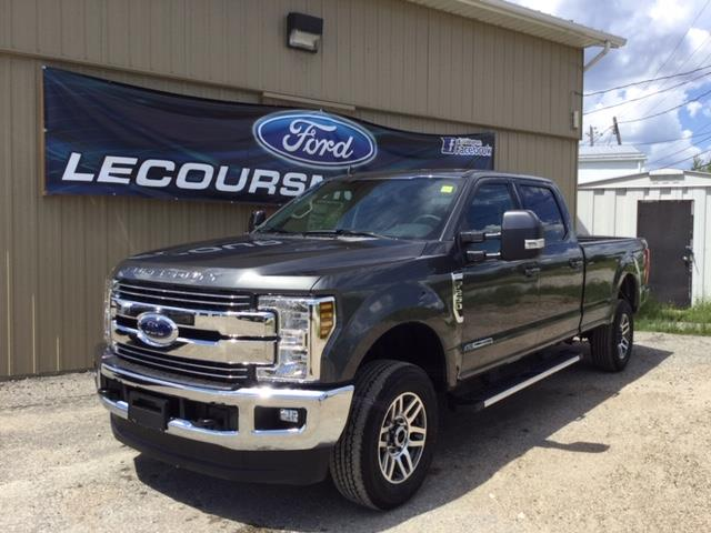 2019 Ford F-250 Lariat (Stk: 19-375) in Kapuskasing - Image 1 of 8