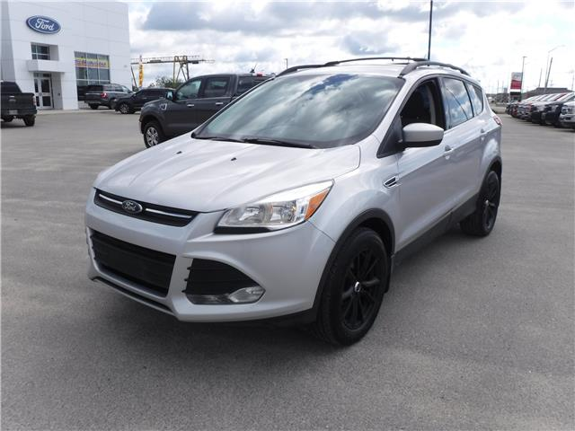 2014 Ford Escape SE (Stk: U-3966) in Kapuskasing - Image 1 of 9