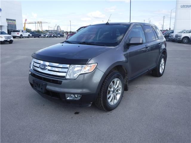 2010 Ford Edge SEL (Stk: u-3971) in Kapuskasing - Image 1 of 9