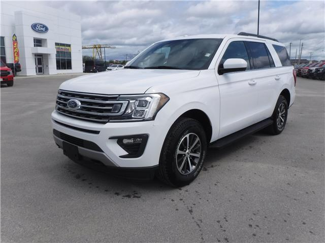 2019 Ford Expedition XLT (Stk: 19-439) in Kapuskasing - Image 1 of 10