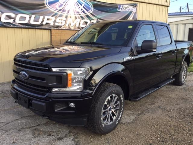 2019 Ford F-150 XLT (Stk: 19-398) in Kapuskasing - Image 1 of 8