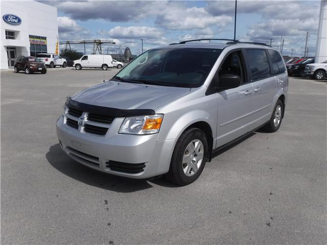2009 Dodge Grand Caravan SE (Stk: U-3976) in Kapuskasing - Image 1 of 12