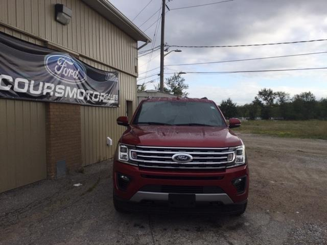 2019 Ford Expedition XLT (Stk: 19-442) in Kapuskasing - Image 1 of 8