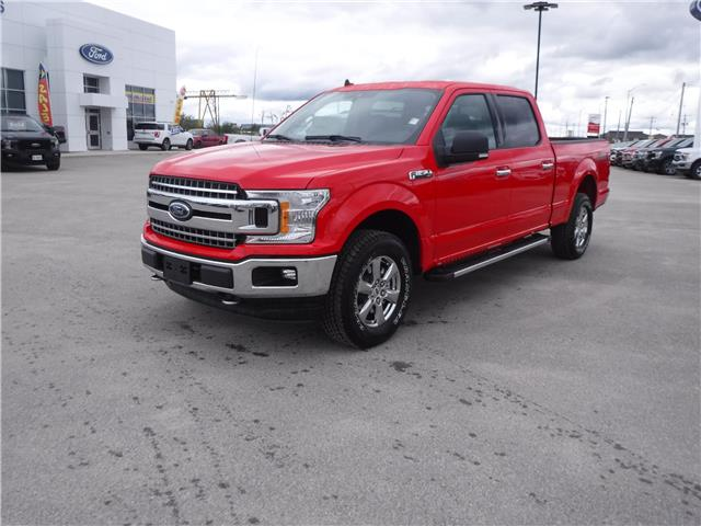2019 Ford F-150 XLT (Stk: 19-519) in Kapuskasing - Image 1 of 8