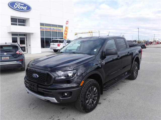 2019 Ford Ranger XLT (Stk: 19-492) in Kapuskasing - Image 1 of 9