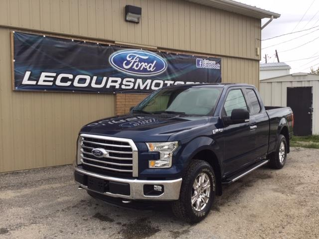2015 Ford F-150 XLT (Stk: U-3953) in Kapuskasing - Image 1 of 8
