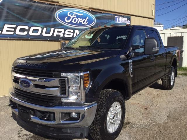 2019 Ford F-250 XLT (Stk: U-3950) in Kapuskasing - Image 1 of 8