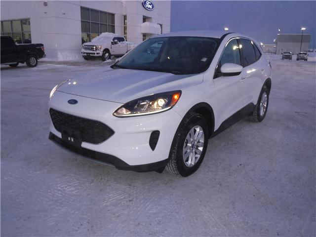 2020 Ford Escape SE (Stk: 20-20) in Kapuskasing - Image 1 of 8