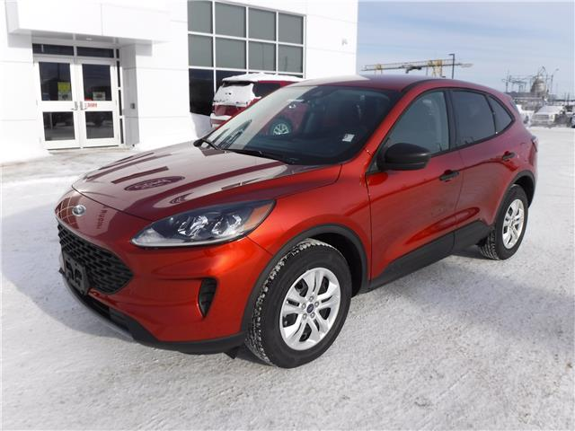 2020 Ford Escape S (Stk: 20-23) in Kapuskasing - Image 1 of 8