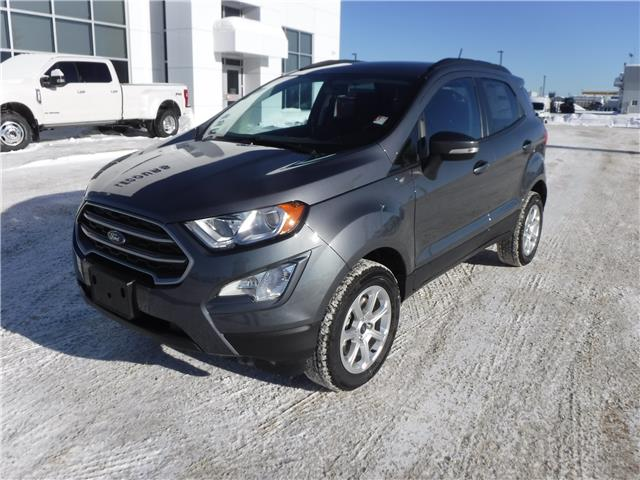2020 Ford EcoSport SE (Stk: 20-86) in Kapuskasing - Image 1 of 10