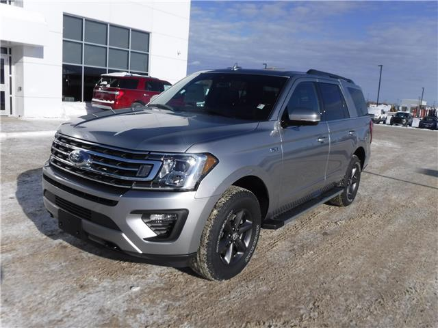 2020 Ford Expedition XLT (Stk: 20-111) in Kapuskasing - Image 1 of 10