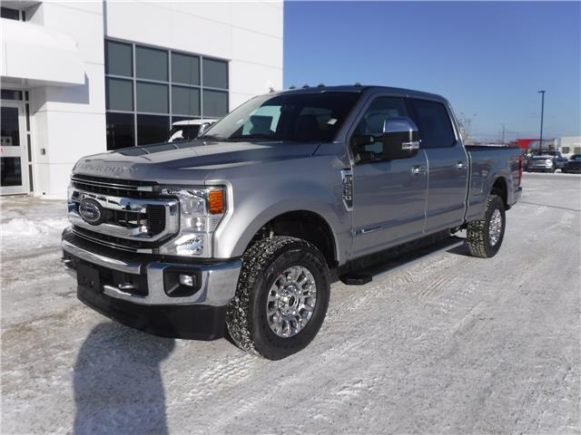 2020 Ford F-250 XLT (Stk: 20-115) in Kapuskasing - Image 1 of 9