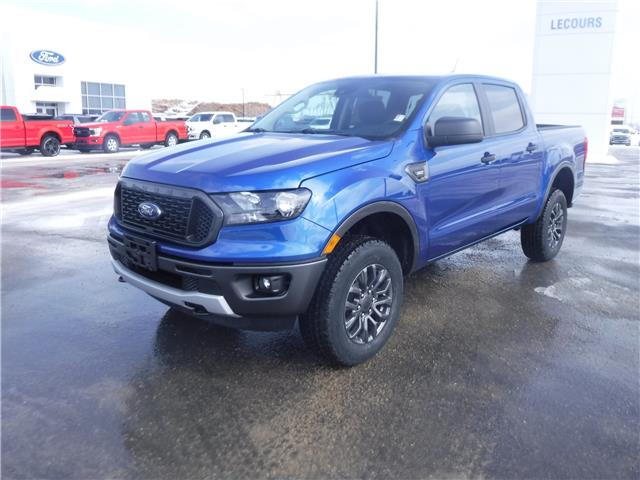 2020 Ford Ranger XLT (Stk: 20-167) in Kapuskasing - Image 1 of 9
