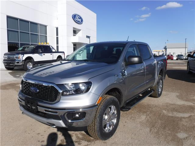 2020 Ford Ranger XLT (Stk: 20-166) in Kapuskasing - Image 1 of 9