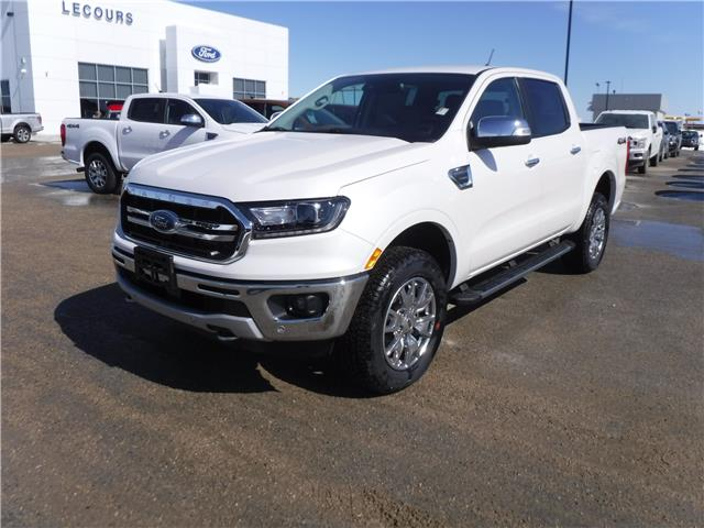 2020 Ford Ranger Lariat (Stk: 20-175) in Kapuskasing - Image 1 of 9