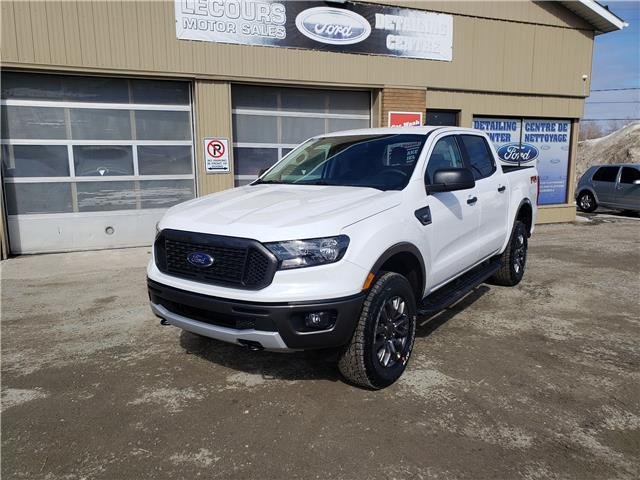 2020 Ford Ranger XLT (Stk: 20-201) in Kapuskasing - Image 1 of 8