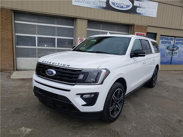 2020 Ford Expedition Max Limited (Stk: 20-213) in Kapuskasing - Image 1 of 10