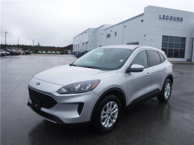 2020 Ford Escape SE (Stk: 20-192) in Kapuskasing - Image 1 of 9