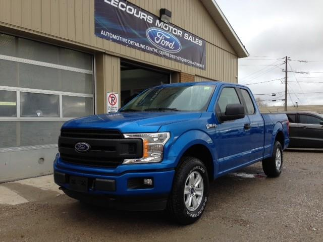 2020 Ford F-150 XL (Stk: 20-399) in Kapuskasing - Image 1 of 12